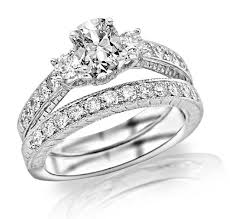 wedding ring reviews cheap discount wedding ring review 10k white gold 1 ct