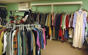 image gallery of church clothes closet