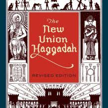 union haggadah four questions about the new union haggadah