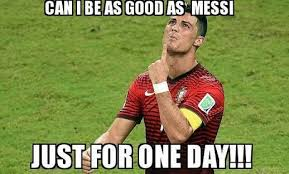 Football Player Meme - 30 funny memes on messi football memes wapppictures com