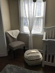 nursery and update on pregnancy almaboricphoto