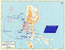 Map Of Okinawa Map Studies Of The Pacific Theater