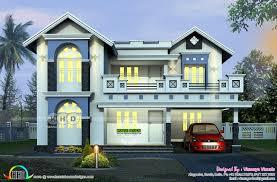 kerala home design blogspot 2009 archive 2017 kerala home design and floor plans