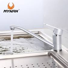 cucina kitchen faucets mynah russia free shipping kitchen faucet mixer water tap single