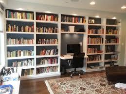 home office bookshelves desk bookshelves for office perfect