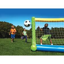 Best Soccer Goals For Backyard Exceptional Soccer Goals Backyard Part 1 Professional Standard