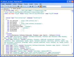 the 9 best free html editors for web developers windows edition