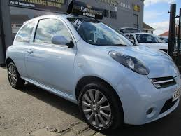 used nissan micra sport 1 2 cars for sale motors co uk