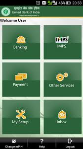 united mobile banking android apps on google play