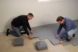 Unfinished Basement Floor Ideas Waterproof Basement Floor Matting Basement Subfloor Systems