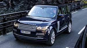 expensive range rover got cash here are sa u0027s five most expensive suvs wheels24