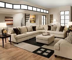 Sofas Center  Appealing Cream Colored Sectional Sofa On Leather - Custom sofa houston