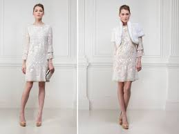 matthew williamson wedding dresses inspired shift dress for wedding reception