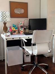 Desk Ideas For Small Rooms 34 Best Office Images On Pinterest Home Office Design Office