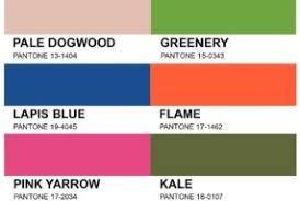 colors of spring 2017 spring 2018 color trend best quality knitted fabrics