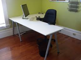 L Shaped White Desk L Shaped Desks White Desk U Spectacular On Home Furnishing Ideas