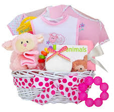 baby shower baskets baby shower baskets baby girl keepsake gift basket