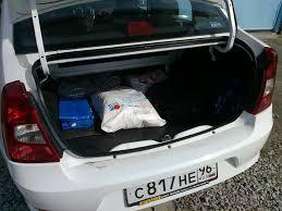 renault logan trunk рено логан 2011 год 1 6л отзыв рено логан 1 6л 16 клапанов 5