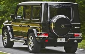 mercedes g55 price used 2011 mercedes g class g55 amg pricing for sale edmunds