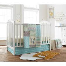 Nursery Bedding Sets For Boy by Fox Baby Bedding For Girl All Modern Home Designs