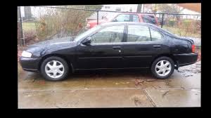 used nissan altima 1999 used nissan altima for sale new york 917 719 2277 youtube