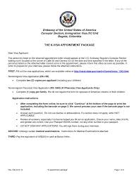 ideas collection reference letter for tourist visa application
