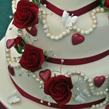 heart shaped wedding cakes wedding cake heart shaped wedding cake design
