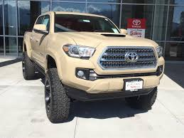 toyota service truck customize your vehicle at larry h miller toyota murray