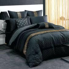 black quilt cover sets australia marie claire mini astin black