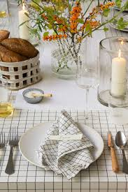 Diy An Architect Inspired Thanksgiving Table From Designer David