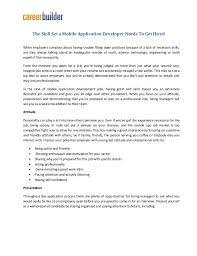web developer resume 44 eager world resume cover letter ios
