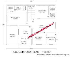 single floor home plans single floor home plans for india home plan