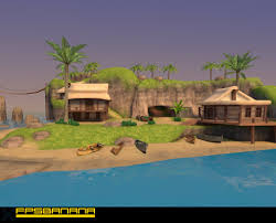 Wind Waker Map Ctf Outset Team Fortress 2 U003e Maps U003e Capture The Flag Gamebanana