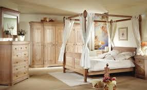 chambre lit baldaquin chambre lit baldaquin photo 2 20 un lit à baldaquin romantique