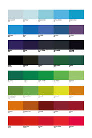 40 pantone superhero and villains color swatch poster