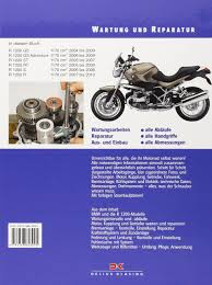 bmw r 1200 gs rt st s r vierventil boxer amazon de bücher