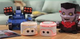 Seeking Robot Date Robot Kits Robotics Business Review