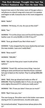 funny quotes this woman thought she had the perfect husband until he said this funny quotes m