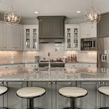 Kitchen Cabinets Grey Best 25 Gray Granite Countertops Ideas On Pinterest Gray