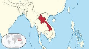 Pandas Map Wildlife Trafficking Six Red Pandas Rescued In Laos Red Pandazine