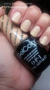 maincures from the beginning till now u2026 u2013 opi gelcolor lovers