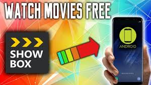 new showbox apk on your android devices new showbox apk found