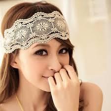 lace headband lace headband vip perspective