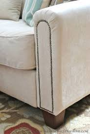 sofa reupholstery near me tutorial diy couch reupholster with a canvas drop cloth turn an