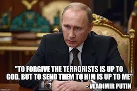 Vladimir Putin Meme - putin beastmode imgflip