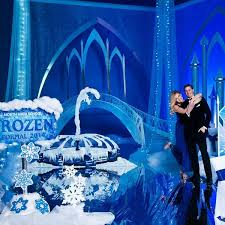 theme names for prom how to create a frozen themed prom prom themes frozen prom frozen