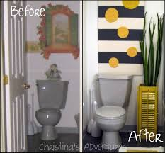 my diy bathroom makeover christinas adventures