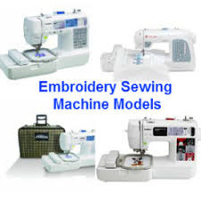 best home embroidery machine 2017 sewing monograms