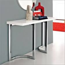 Folding Console Table Cattelan Italia Elvis Folding Console Table Console Table