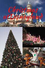 christmas at disneyland what you know and tips for a great